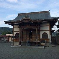 東学寺(薬師堂)