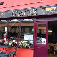 The Beehive, Portumna - outside view