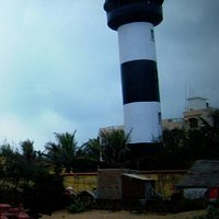 Puri Lighthouse