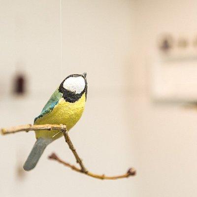Ryan Flett / Lower Columbia / Visac Gallery