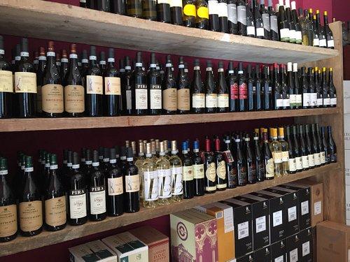 Wine note L'enoteca