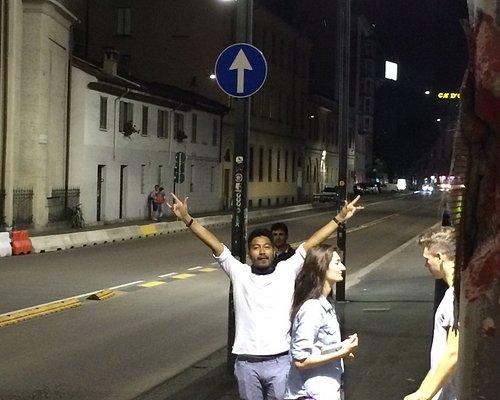 Empire Pub Crawl Milan