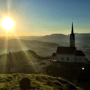 Chiestta Alpina