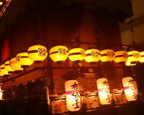 Festival de otoño Takayama