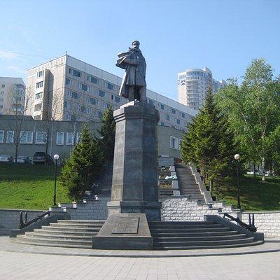 С.О.Макаров