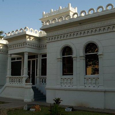 Museu de Geologia
