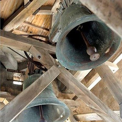 Les cloches de l'Eglise