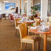 Sandbanks SeaView Restaurant 3