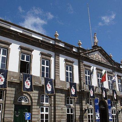 Câmara Municipal de Angra do Heroísmo
