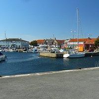 Fragment portu w Nexo