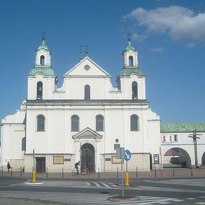 Ignacy Daszynski Square