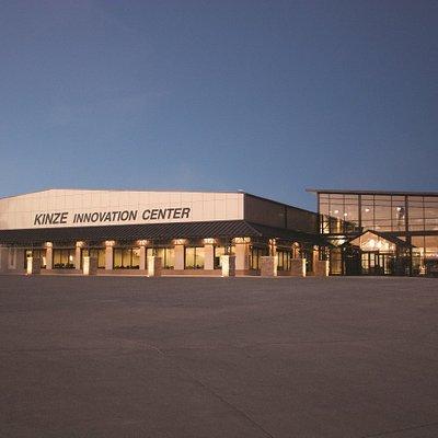 Kinze Innovation Center