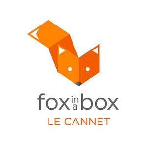 Fox in a box le Cannet