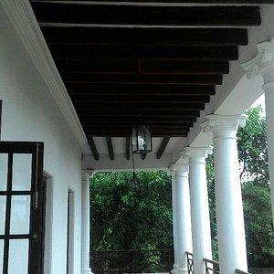 Galeri first floor