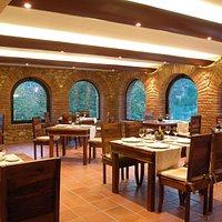 Restaurant Safareig