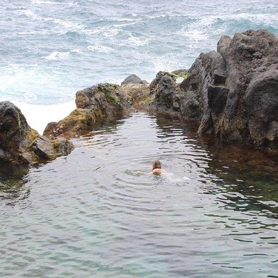 perfekt zum baden