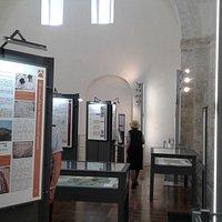 Museo Ebraico Trani