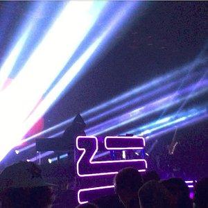 Echostage - Zhu Concert