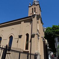 Catholic Church of the Immaculate Conception