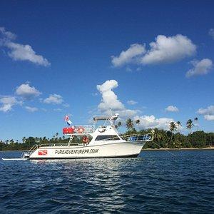 Snorkeling at Vieques' Island