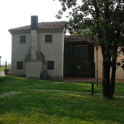 Villa Dalla Pasqua e parco