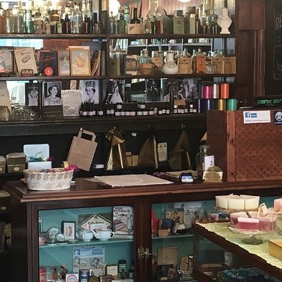 The Old Apothecary