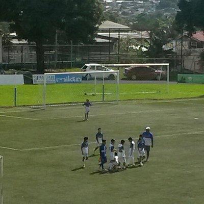 Estadio Las Delicias