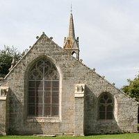 Chapelle de la Madeleine | Penmarch, Finistere, Bretagne, France