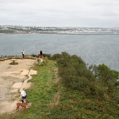 La Pointe des Espagnols | Camaret-su-Mer, Finistere, Bretagne, France