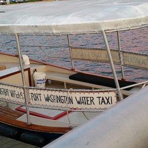 Nice little cruise around the bay