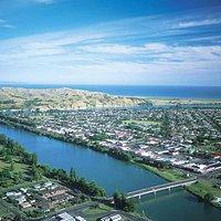 Wairoa, Hawke's Bay, New Zealand