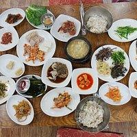 여수 진복식당