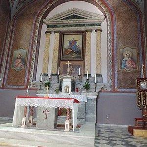 Güzel kilise...