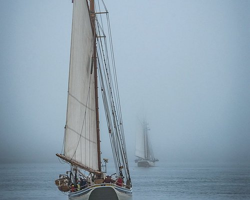 Photography Schooner Cruise with Mike Leonard