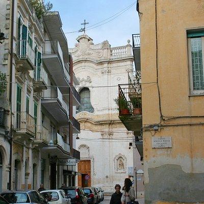 Chiesa di Santa Maria Maggiore   Gioia del Colle, Puglia, Italy