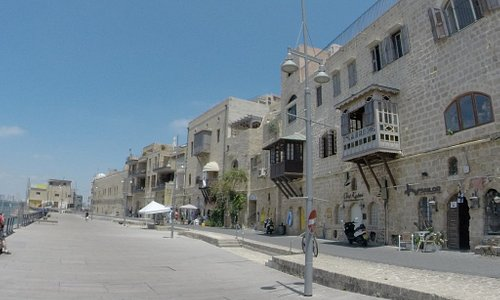 Jaffa Tayelet