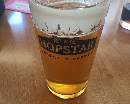 Hopstar Brewery