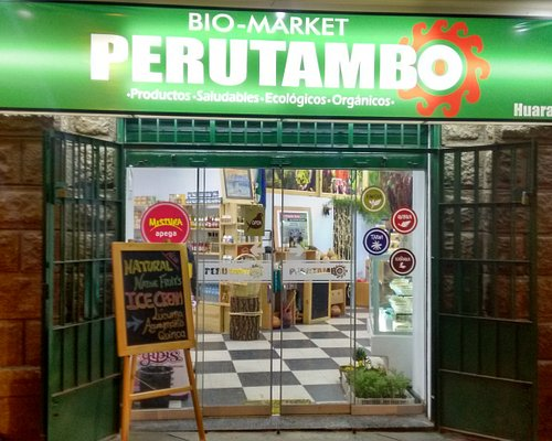 Perutambo - BioMarket