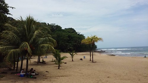 Portete, Puerto Limon, CR