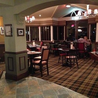 The Bentlands Pub