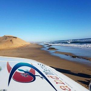 Sand Waves Adventure