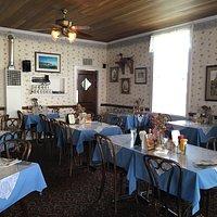 Photos in and around the Bridgeport Inn