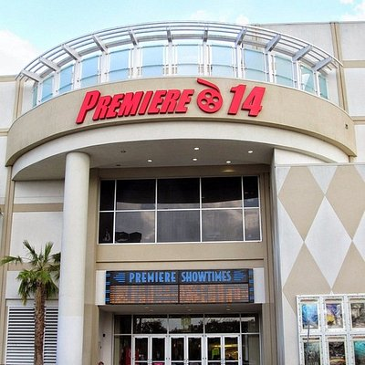 Movie Theater in Orlando Fashion Square