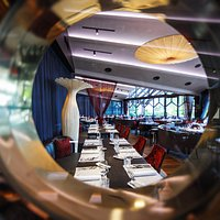 DIE YACHT - Cuisino Restaurant Velden