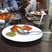 Food Service at Lounge, Palampur
