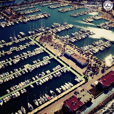 Puerto Deportivo Tomás Maestre | La Manga