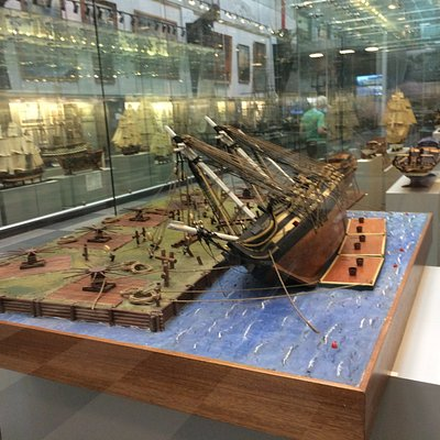 You will see there many ship models and ship builder tactics used in the past .