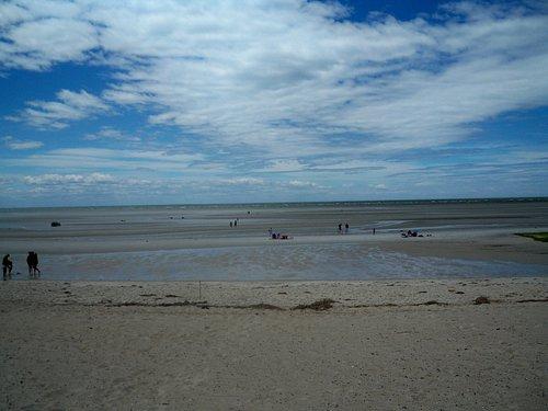 Brewster Beach -2