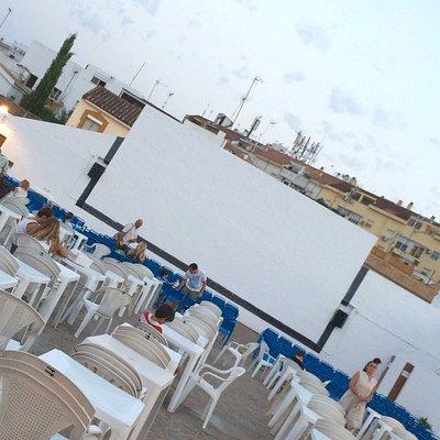 Más cine (de verano), por favor...