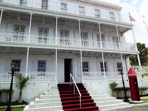 Lt. Governor's residence